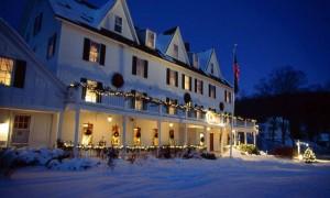 Echo Lake Inn, Vermont Dining Lodging