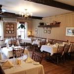 Echo Lake Inn Restaurant Dining
