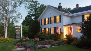 Inn at Weston, Weston Vermont