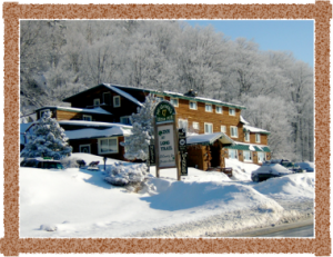 Inn at Long Trail Killington Ski Lodge