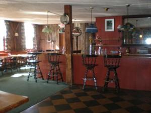 Mt. Snow area VT Restaurant Dining at Old Red Mill Inn