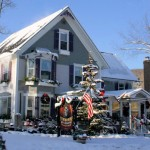 Phineas Swann Bed and Breakfast Inn, Vermont