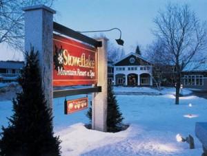 Stoweflake Mountain Resort Stowe Vermont