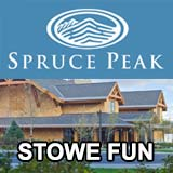 Spruce Peak Performing Arts Center