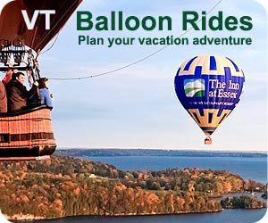 VT Balloon Rides
