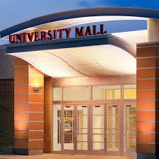 University Mall Burlington VT