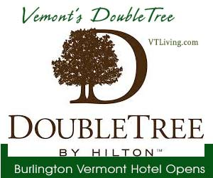 DoubleTree by Hilton Burlington VT