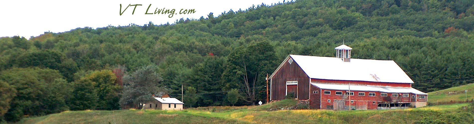 Vermont Holiday Getaways