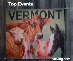 Place your Vermont Event