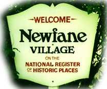 Newfane Village Vermont