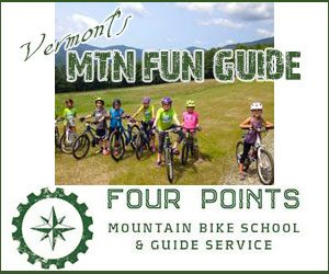 VT Guides Mountain Bike Tours VT Beer Tours