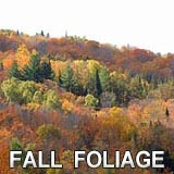 VT Fall Foliage Vacations
