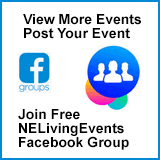 Vermont Living Free New England Event Postings