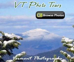 Vermont Photo Tours