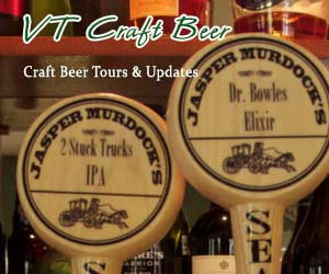Vermont Craft Beers Brewers Pubs and Taverns