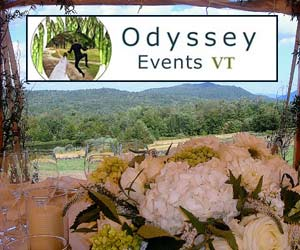 odyssey-events down-a-dirt-road-weddings in Woodstock Killington Vermont