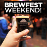 Smuggs Brewfest Weekend