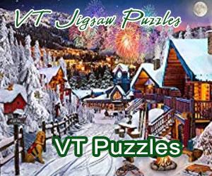 VT Jigsaw Puzzles