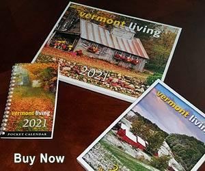 VT Living VT Photo Calendars