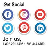 Social Media Marketing for Vermont Businesses - VT Marketing