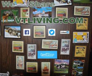 Vermont Social Media Services Agency Vermont Living Magazine